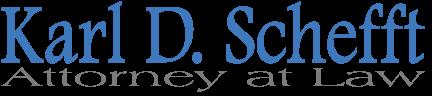 Karl D. Schefft Logo
